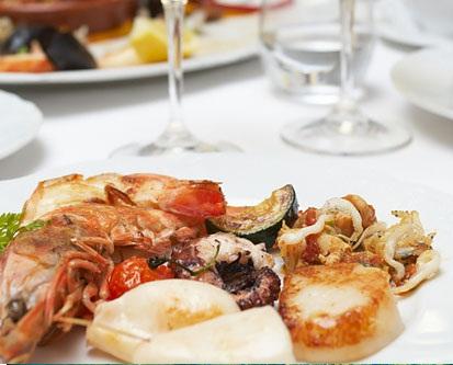 Catalina Island Restaurant