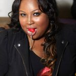 Tanisha Thomas' Weight Loss was Really Quick and Stunning